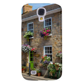 Front entrance to Smugglers Bed and Breakfast Galaxy S4 Case