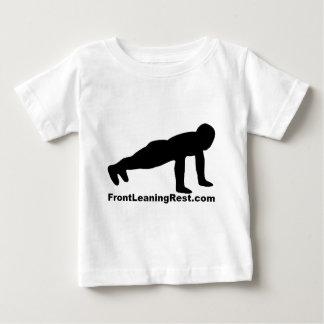 Front leaning rest.com contest participant tshirt