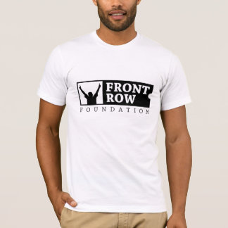 Front Row Foundation T-Shirt