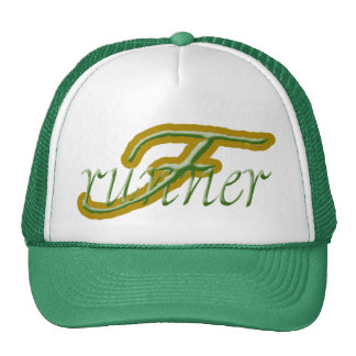 """Front Runner"" Hat"
