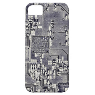 Front Side Bus Ride iPhone 5 Cases