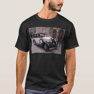Front view of 1936 Rolls Royce 20 25.jpg T-Shirt
