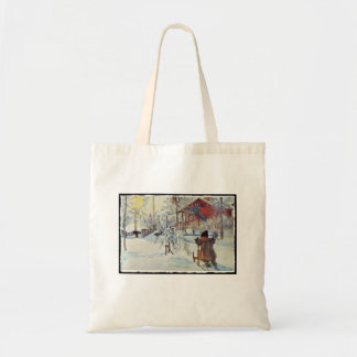 Front Yard and Wash House Bag