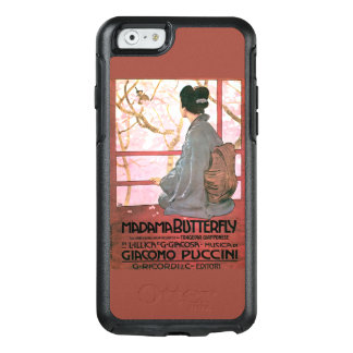 Frontispiece of the score sheet OtterBox iPhone 6/6s case