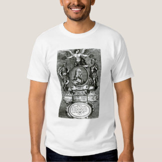 Frontispiece   'Plutarch's Lives' by Plutarch T Shirts