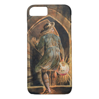 Frontispiece to 'Jerusalem' (Bentley Copy E) 1804- iPhone 8/7 Case