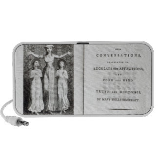 Frontispiece to Original Stories from Real iPhone Speaker