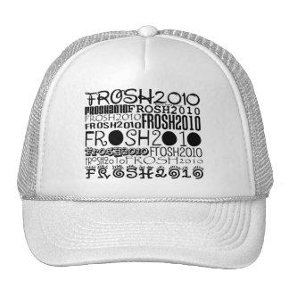Frosh 2010 - Hat