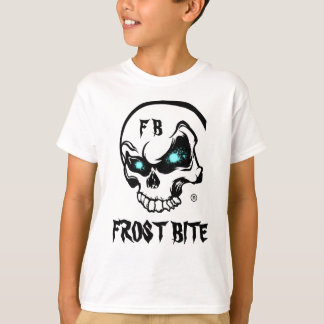 Frost Bite Tshirts