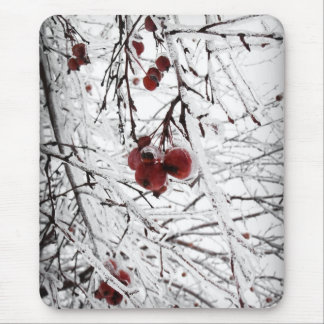 Frost Mouse Pad