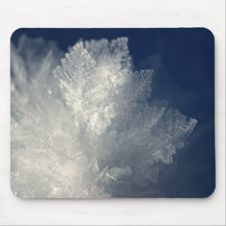 Frost Mouse Pads