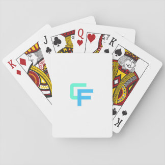 Frost playing cards