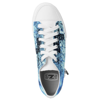Frost Printed Shoes