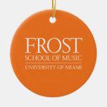Frost School of Music Logo