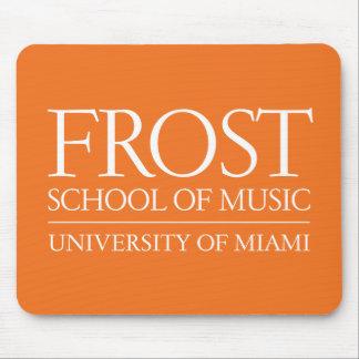 Frost School of Music Logo Mousepad
