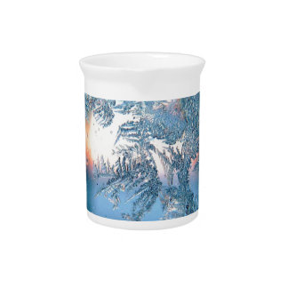 Frost series pitcher