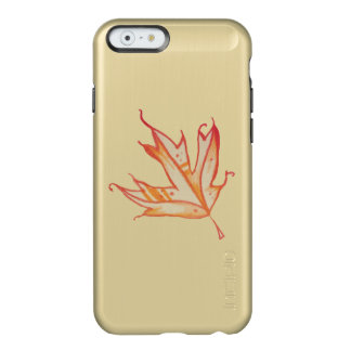 Frost Torn Incipio Feather® Shine iPhone 6 Case