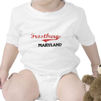 Frostburg Maryland City Classic Shirt