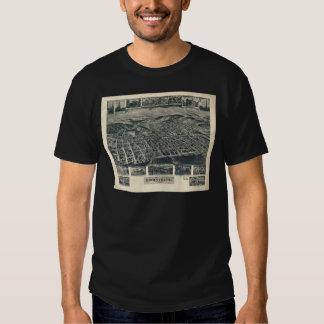 Frostburg, Maryland in 1905 Shirt