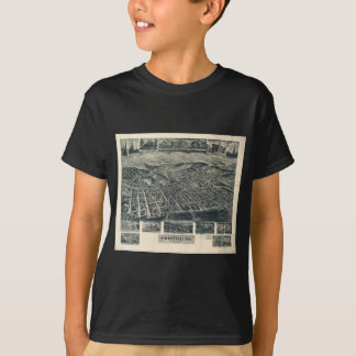Frostburg, Maryland in 1905 T Shirt
