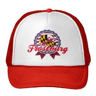 Frostburg, MD Hat
