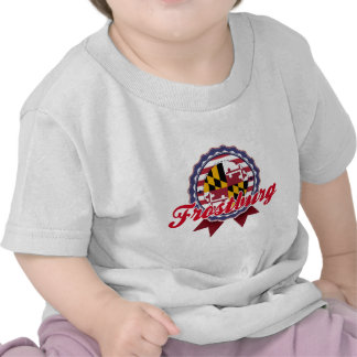 Frostburg, MD Tshirt
