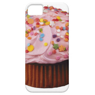 Frosted cupcake with sprinkles case for the iPhone 5