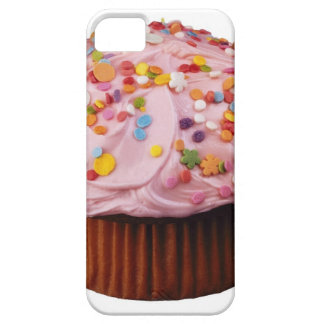 Frosted cupcake with sprinkles iPhone 5 cover