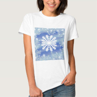 Frosted Edges III T Shirt