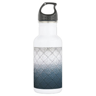 Frosted Glass 532 Ml Water Bottle