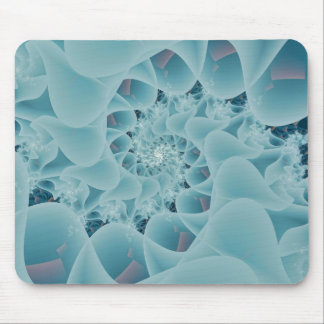 Frosted Lace Mouse Pad