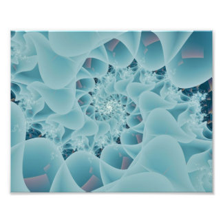 Frosted Lace Photo Art
