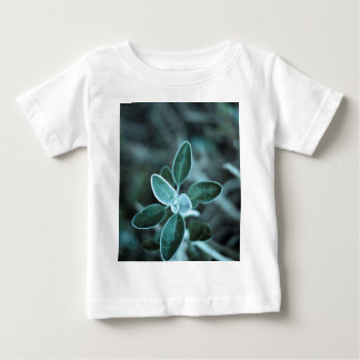 Frosted Leaf Baby T-Shirt