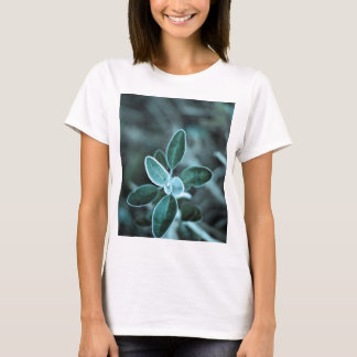 Frosted Leaf T-Shirt