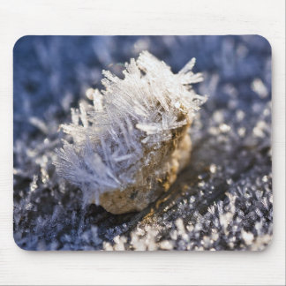 Frosted Pebble Mouse Pad