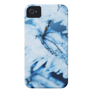 Frosted Plant iPhone 4 Case-Mate Case