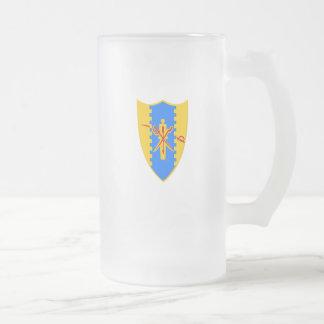 Frosted Raider Mug
