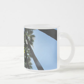Frosted Relax Time mug