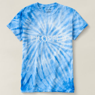 Frosted Tie-dye Tee