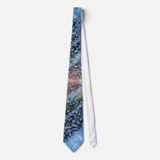 Frostentatious Tie
