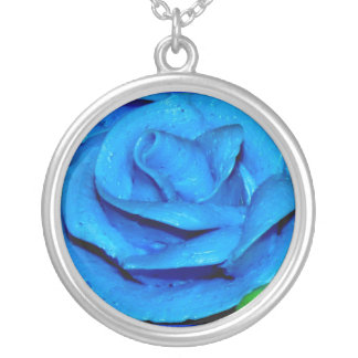 Frosting Rose Custom Jewelry