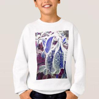 Frosty Blue Sweatshirt