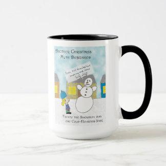 Frosty Myth Mug