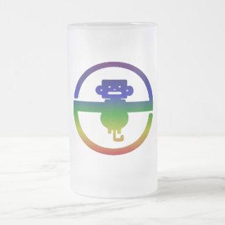 Frosty PRIDE love Mug