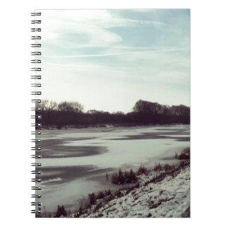 Frozen 2 notebooks
