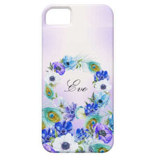 Frozen Beauty iPhone 5 Cover