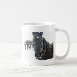 Frozen Coffee Mugs