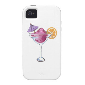 FROZEN DRINK Case-Mate iPhone 4 CASE