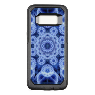 Frozen Galaxy Mandala OtterBox Commuter Samsung Galaxy S8 Case