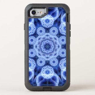 Frozen Galaxy Mandala OtterBox Defender iPhone 8/7 Case